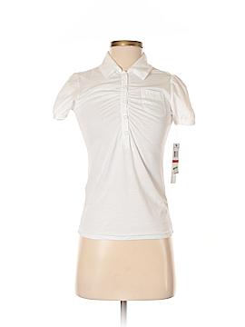 Calvin Klein Short Sleeve Polo Size P