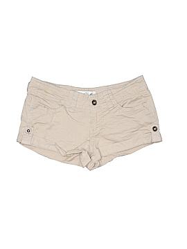 Jalate Khaki Shorts Size 0