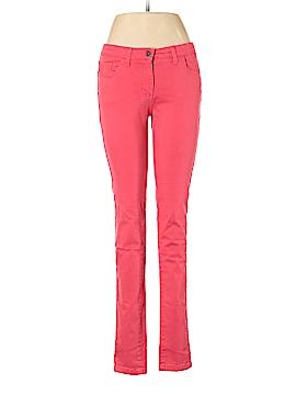 Boden Khakis Size 8 (Tall)