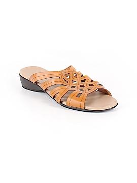 Munro American Sandals Size 9