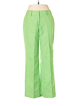 Focus 2000 Linen Pants Size 8 (Petite)