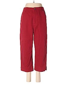 Liz Claiborne Khakis Size 8