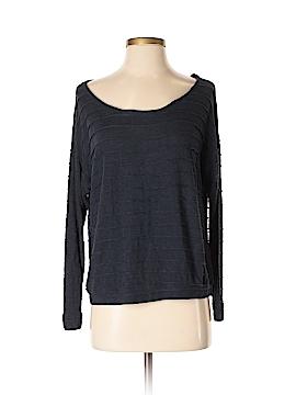 Eberjey Long Sleeve Top Size S