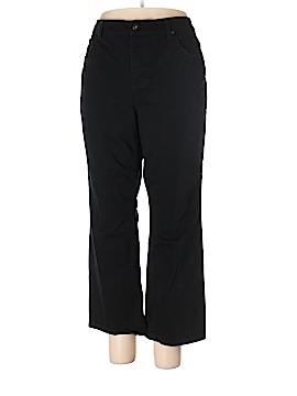 Falls Creek Jeans Size 18 (Plus)