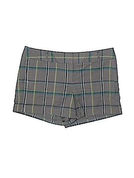 The Limited Khaki Shorts Size 14