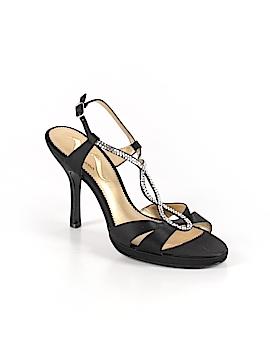 Nina Heels Size 11