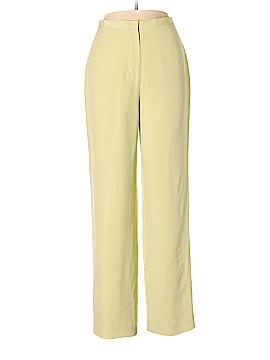 Bloomingdale's Silk Pants Size 8