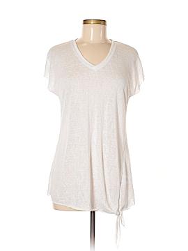 Hannah Short Sleeve Top Size M