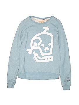 Scotch & Soda Sweatshirt Size 14