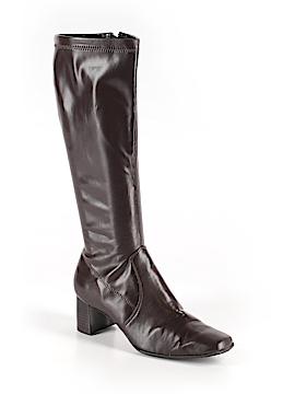 Pierre Dumas Boots Size 8