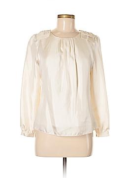 Elizabeth McKay Long Sleeve Blouse Size 2