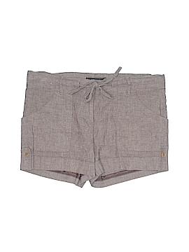 BCBGMAXAZRIA Khaki Shorts Size 4