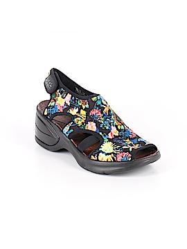 Bzees Sandals Size 7