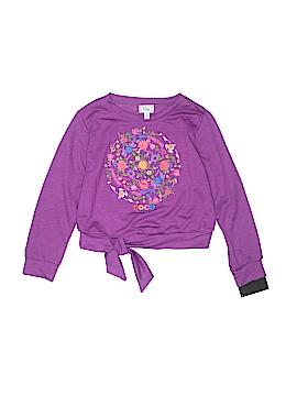 D-Signed Sweatshirt Size 7 - 8