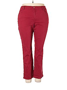 Bandolino Jeans Size 18WS (Plus)