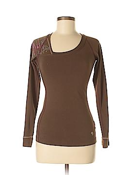 Mountain Hardwear Long Sleeve T-Shirt Size XS