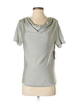 Jones New York Collection Short Sleeve Top Size S (Petite)