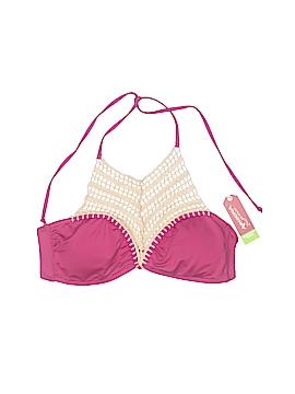 Arizona Jean Company Swimsuit Top Size L