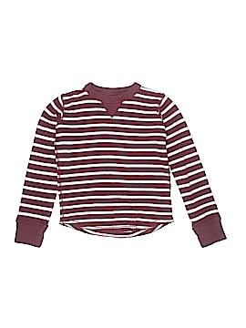 Falls Creek Long Sleeve T-Shirt Size M (Kids)