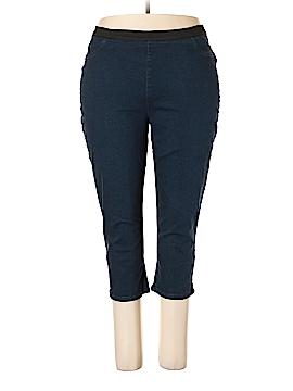 Jessica London Jeans Size 22 (Plus)