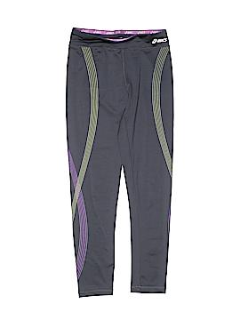 Asics Active Pants Size 7 - 8