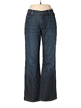 David Kahn Jeans Size 12