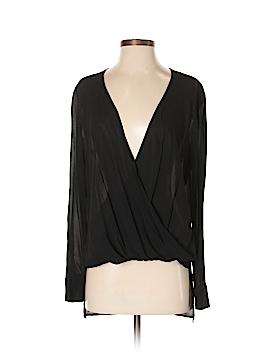 Fifteen Twenty Long Sleeve Blouse Size S