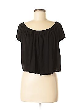 SWS Streetwear Society Short Sleeve Top Size L