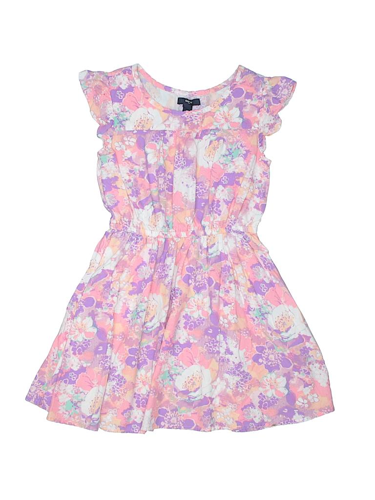 Gap Kids Outlet Girls Dress Size L (Kids)