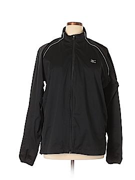 Mizuno Track Jacket Size XL