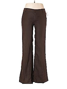 Gap Linen Pants Size 6