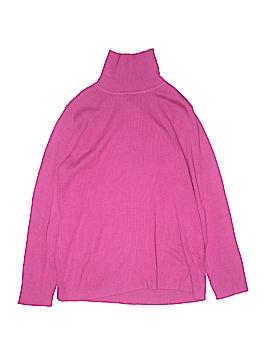 Lane Bryant Outlet Turtleneck Sweater Size 18 - 20w Plus (Plus)