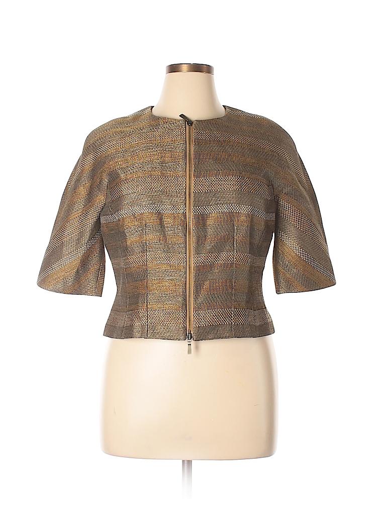 Worth New York Women Jacket Size 14