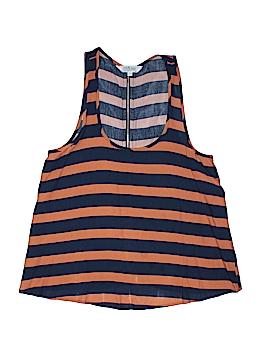 Tramp Sleeveless Blouse Size XS