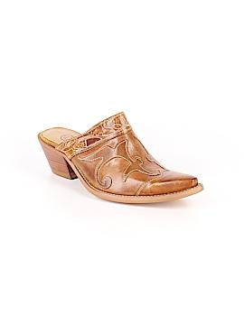 Durango Mule/Clog Size 6 1/2