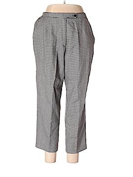 Maggie Barnes Dress Pants Size 16