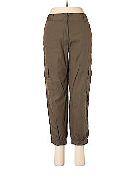 Ann Taylor LOFT Outlet Cargo Pants Size 8 (Petite)