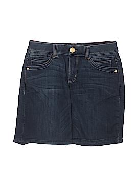 Democracy Denim Shorts Size 8