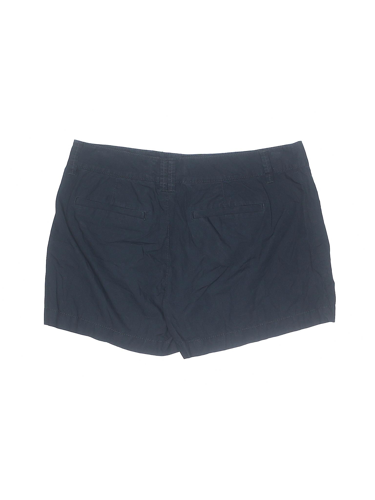 Khaki LOFT Boutique Shorts Ann Taylor q6ZtWX6wzS