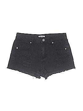 Mudd Denim Shorts Size 7