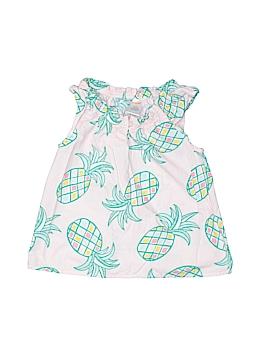 Gymboree Short Sleeve Blouse Size 5