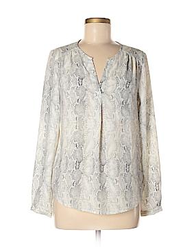 Dalia Long Sleeve Blouse Size S
