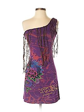 Ed Hardy Casual Dress Size XS