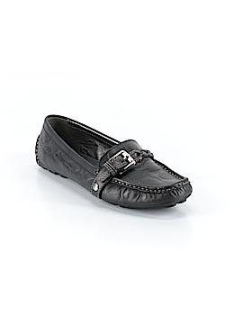 Coach Flats Size 6