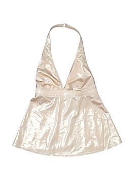 Newport News Swimsuit Top Size 6