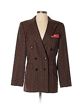 Escada Wool Blazer Size 36 (EU)