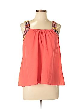 Vestique Sleeveless Blouse Size L