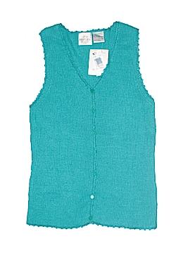 Bentley Silk Cardigan Size M