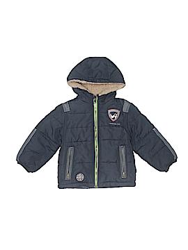 London Fog Coat Size 3T