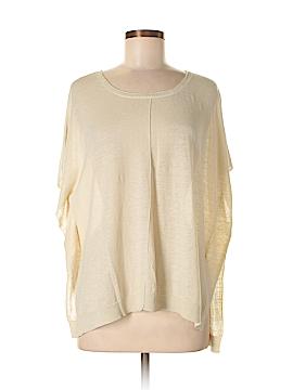 J.jill Pullover Sweater Size Med - Lg Petite (Petite)